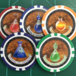 Potion Tokens
